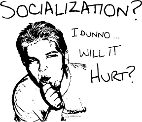 socializzare seo social engagement