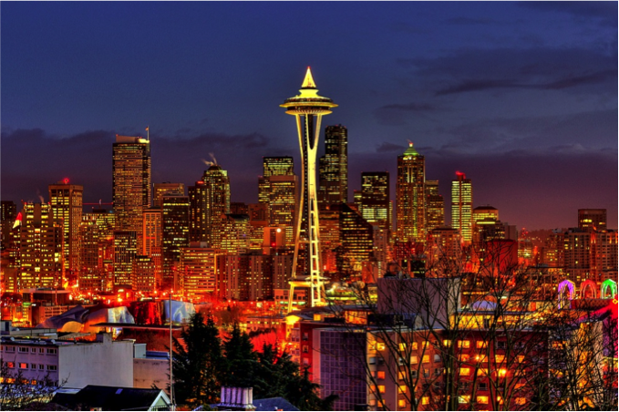 seo smx siattle space needle