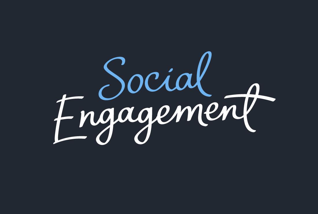 SEO @ SocialEngagement