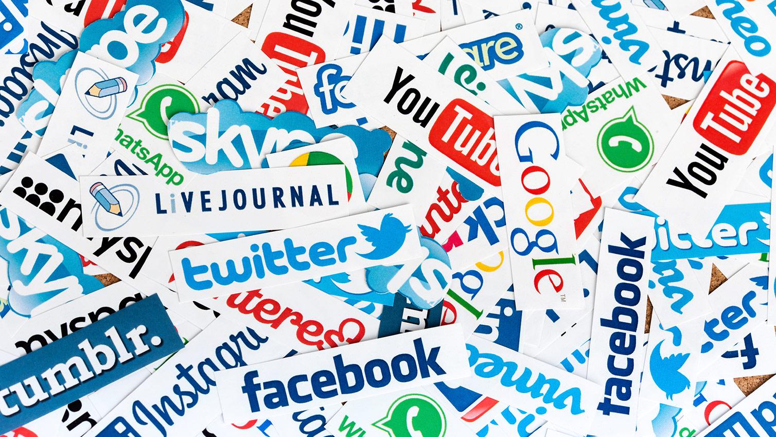 come creare pagina facebook social